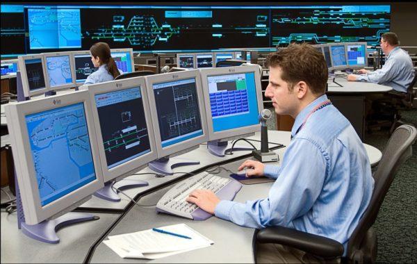 HMI / SCADA Programming