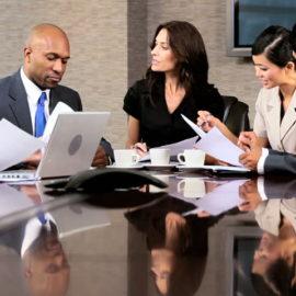 Board Member, Executive & Professional Recruitment