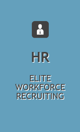 HR Elite Workforce Recruiting