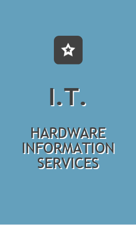 I.T. Hardware Information Services