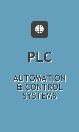 PLC Automation & Control Systems